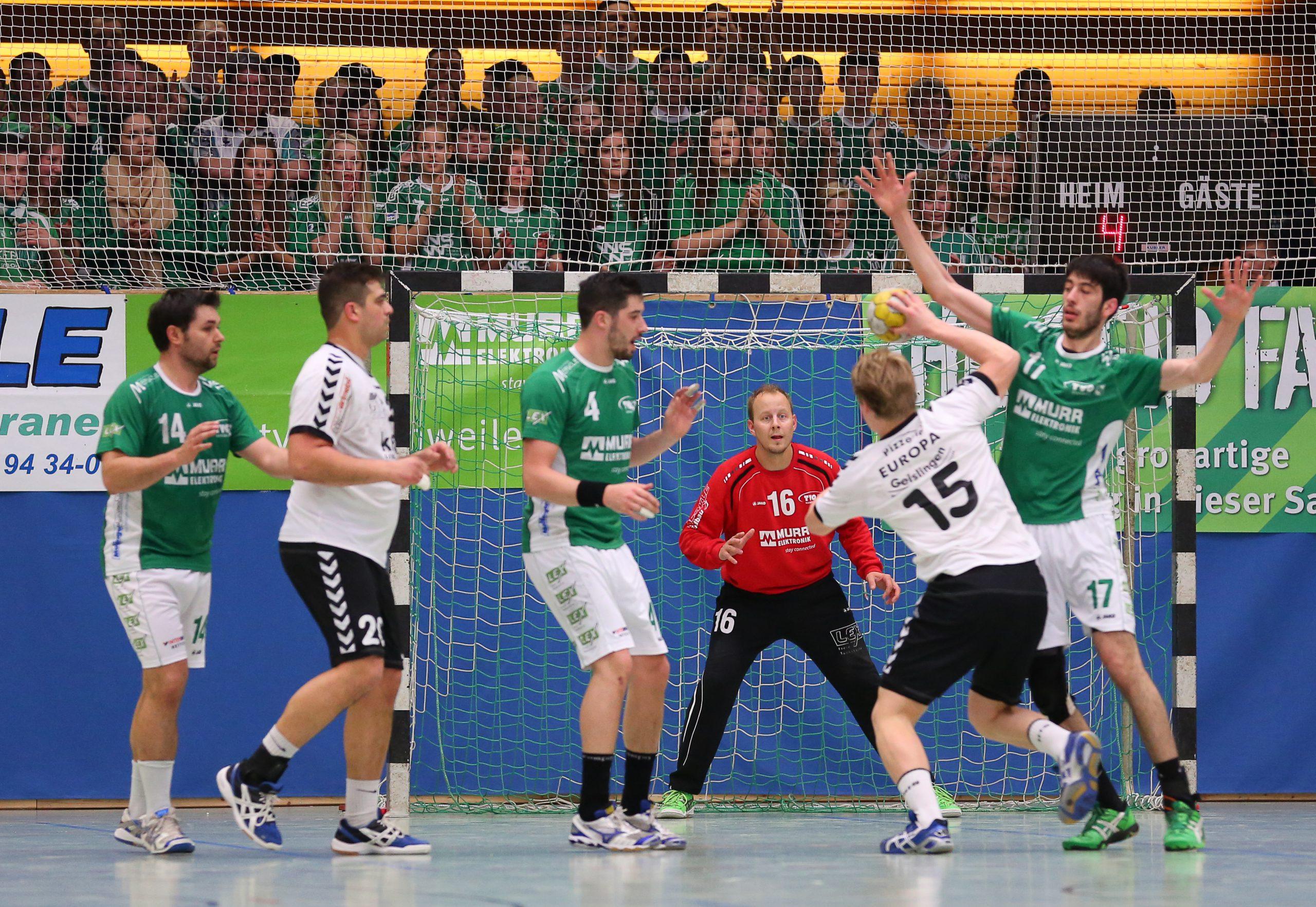 Oppenweiler Handball